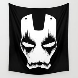 Black Iron Wall Tapestry