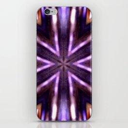 The Star Of Hope iPhone Skin