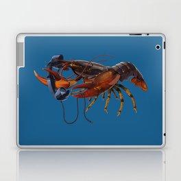 Calling Salvador (colour) Laptop & iPad Skin