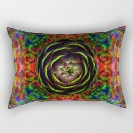 Prepared Rectangular Pillow