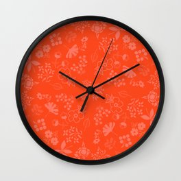 Marianne Wall Clock