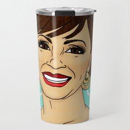 Shirley Travel Mug