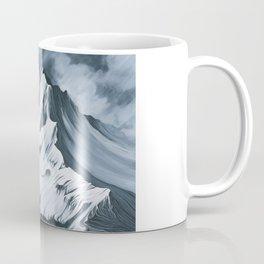 Grey Mountain Coffee Mug