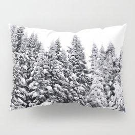 Snow Day Has Come Pillow Sham