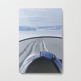 Svalbard 11 Metal Print