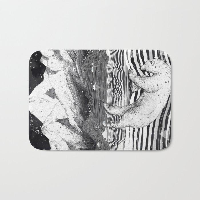 AWAKE & DREAMING Bath Mat