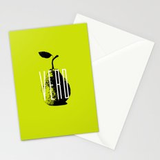 Verd Stationery Cards