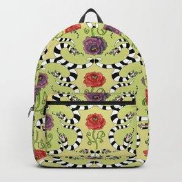 Sandworm-Posy Backpack