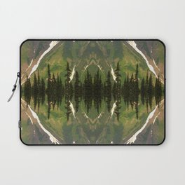 Dease Lake Dreams Laptop Sleeve