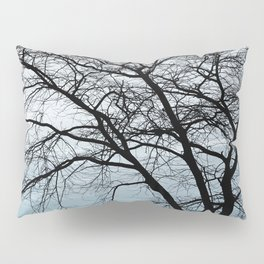 naked tree Pillow Sham