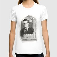 moriarty T-shirts featuring Moriarty by RileyStark