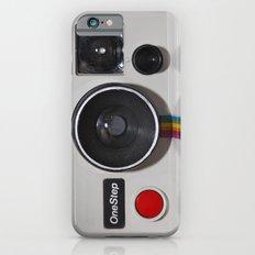 The Polaroid iPhone 6s Slim Case