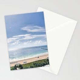 South Beach Stationery Cards