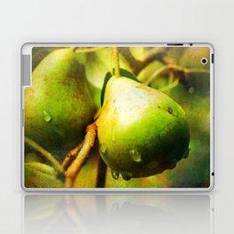 Wild Pears Laptop & iPad Skin
