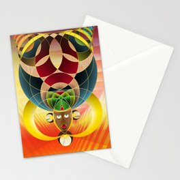 TRIPPING 2 Stationery Cards