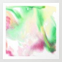 Abstract #28 Art Print