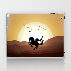 Legend Of Zelda Link Laptop & iPad Skin