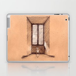 Altemps Window Laptop & iPad Skin