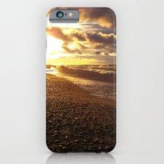 Stormy  Superior Sunset Slim Case iPhone 6s