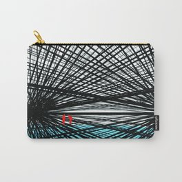 Step in Line Carry-All Pouch