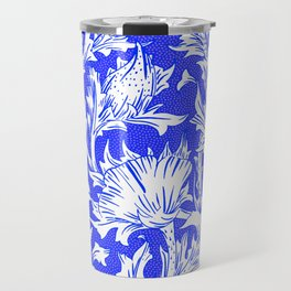 "William Morris ""Horn Poppy"" 1. Travel Mug"