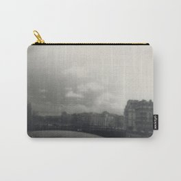 Paris after the rain Carry-All Pouch