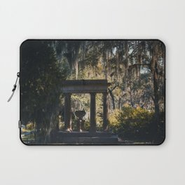 Bonaventure Cemetery - Savannah, Georgia Laptop Sleeve