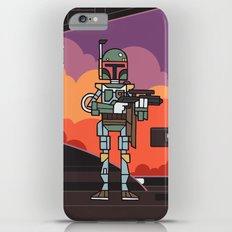EP5 : Boba Fett iPhone 6 Plus Slim Case