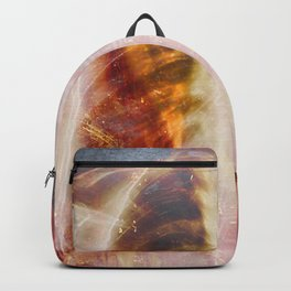 Deep down in my heart Backpack