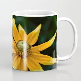 Golden Yellow Coffee Mug