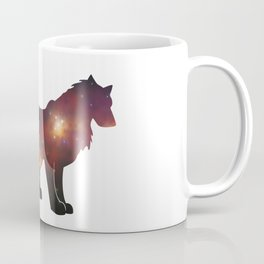starwolf Coffee Mug