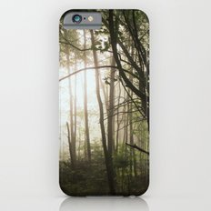 Find the Light in Dark Places iPhone 6s Slim Case