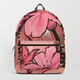 Love is Love Female Backpack