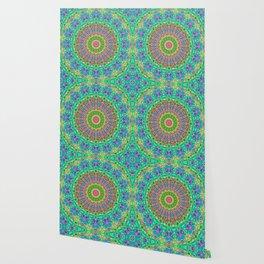 Geometric Mandala G18 Wallpaper