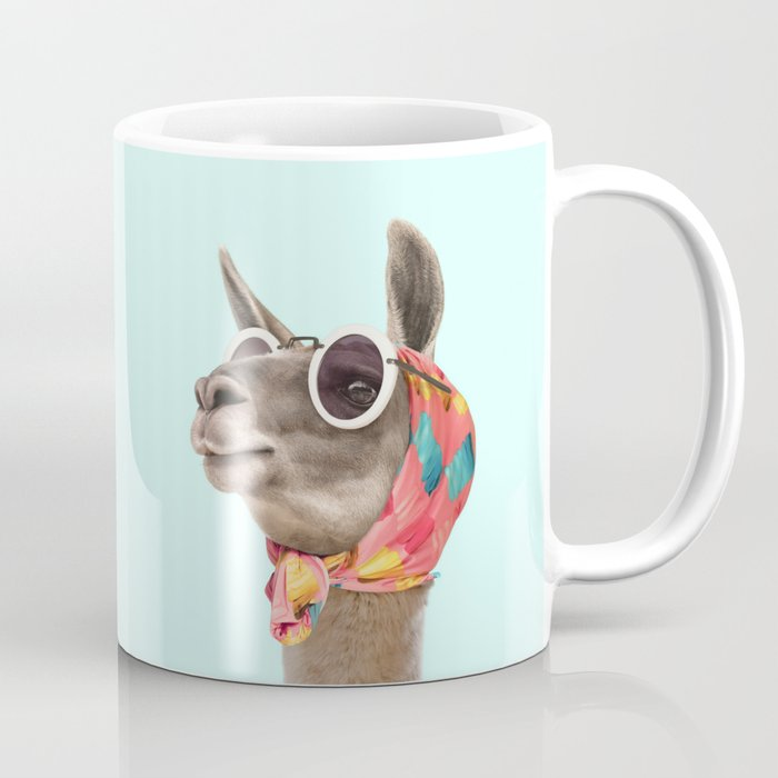 FASHION LAMA Coffee Mug