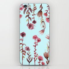 For Her (water color Garden!) iPhone & iPod Skin