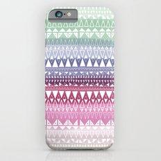Triangle Gradient Mix Slim Case iPhone 6s