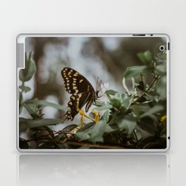 in the quiet moments Laptop & iPad Skin