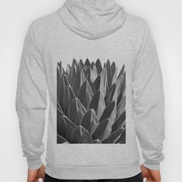Agave Chic #2 #succulent #decor #art #society6 Hoody