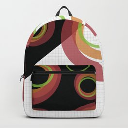 Grid It Backpack