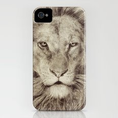 Leo iPhone (4, 4s) Slim Case