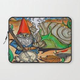 Gnome Laptop Sleeve