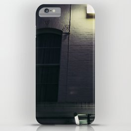 pretty lights iPhone Case