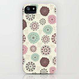 Sweet Mauve iPhone Case