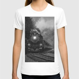 Lehigh Gorge Railroading T-shirt