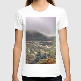 Peaks of Europe 2 T-shirt
