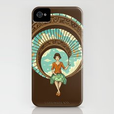 Welcome to My World iPhone (4, 4s) Slim Case