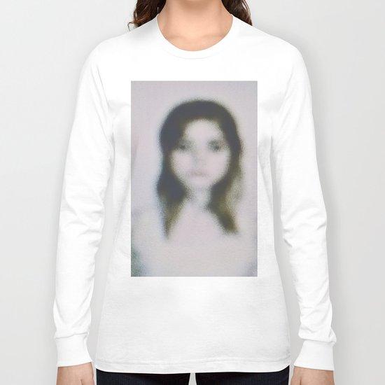 Ordinary Long Sleeve T-shirt