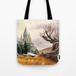 Autumnal magic... Tote Bag