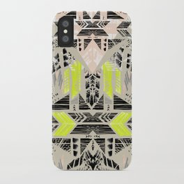 Nomad Morning iPhone Case